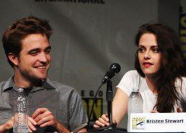 #TodasAma! Robert e Kristen estão morando juntos!