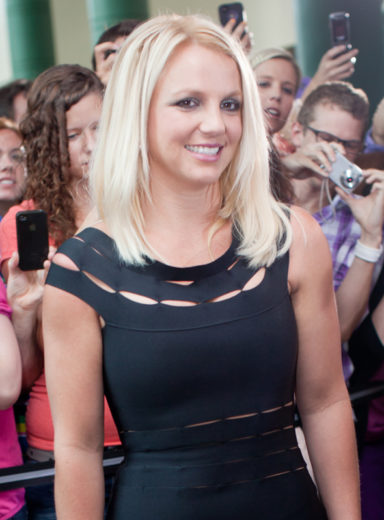 Britney Spears revela por que abandonou audições do The X Factor