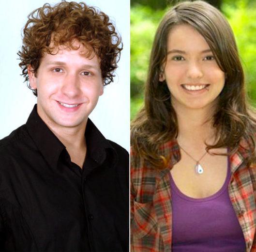 Entrevista com Bruno Sigrist e Mariana Lessa