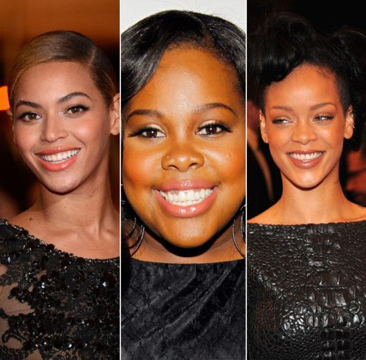 Truques de maquiagem para pele negra