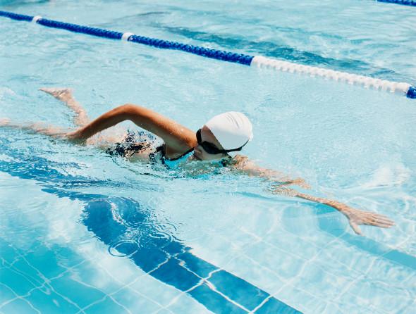 Que esporte das Olimpíadas tem mais a ver com você?