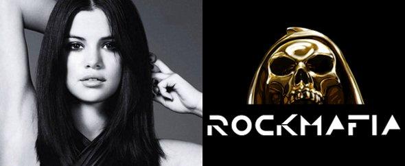 Rock Mafia divulga teaser da nova música de Selena Gomez