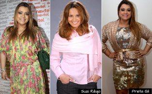 9c6255e64 Moda verão 2013 para mulheres plus size - todateen
