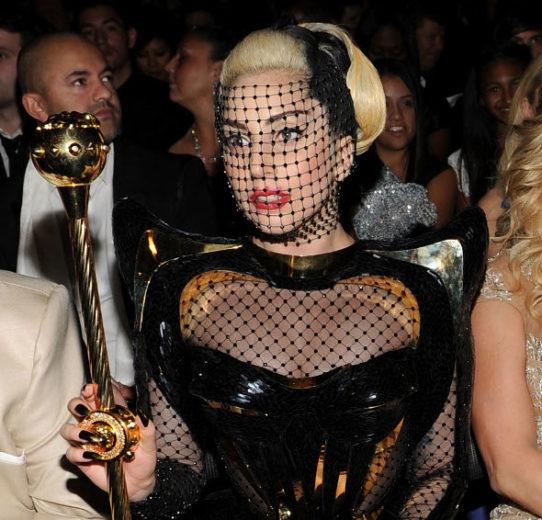 Lady Gaga vem ao Brasil