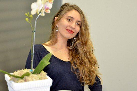 Sarah Blakley
