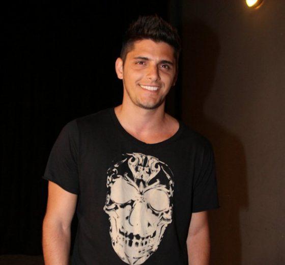 Bruno Gissoni está solteiro! *-*