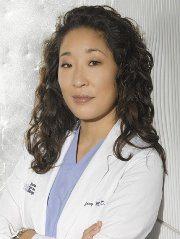 Cristina Yang, Grey´s Anatomy