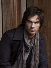 Damon, The Vampire Diares