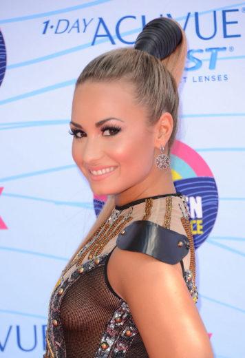 Demi Lovato completa 20 anos! Relembre momentos da carreira