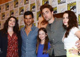 Site diz que elenco de Amanhecer não pode falar sobre a traição de Kristen Stewart