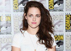 Kristen Stewart desiste de gravar filme Cali