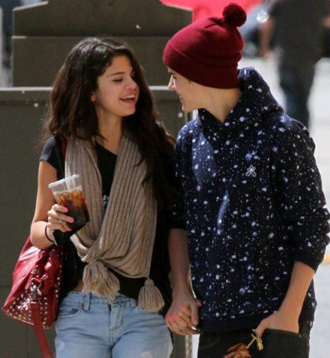 OMG! Justin Bieber e Selena Gomez vão morar juntos!