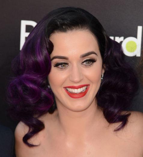 Katy Perry faz xixi em balde durante os shows!