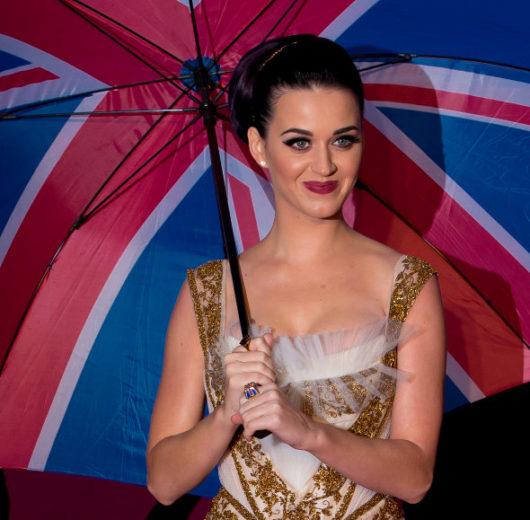 Katy Perry recusa cachê milionário para participar de reality show