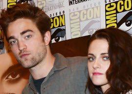 """Diretor de """"Amanhecer"""" pede mais respeito aos fãs sobre crise de Rob e Kristen"""