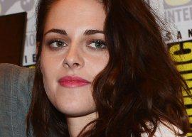 Kristen Stewart estaria morando com produtor Giovanni Agnelli
