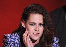"""Kristen Stewart será protagonista de filme """"Deitada na Escuridão"""""""