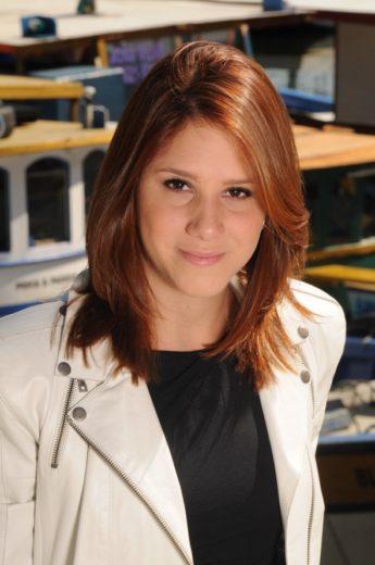 Entrevista com Mariana Cysne