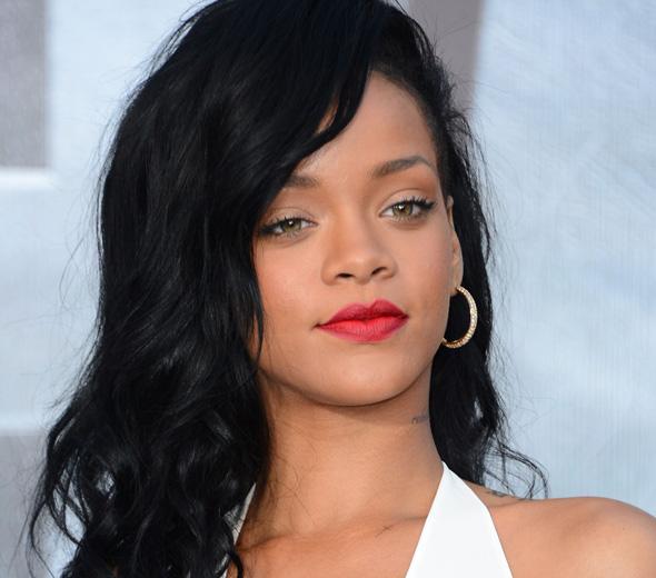 Rihanna quer atuar no filme Scarface