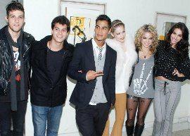 Confirmado: banda e 3ª temporada de Rebeldes não terão continuação :(