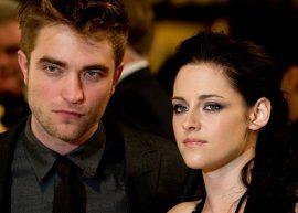 Kristen Stewart e Robert Pattinson não vão mais apresentar prêmio no VMA