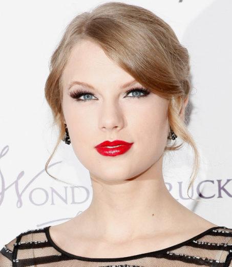 """""""O amor é um mistério pra mim"""", diz Taylor Swift"""