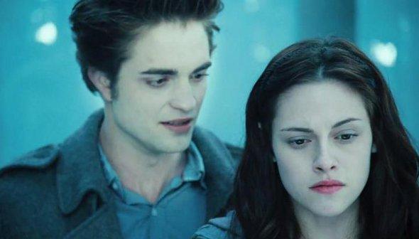 Robert Pattinson tem certeza de série de TV baseada em Crepúsculo