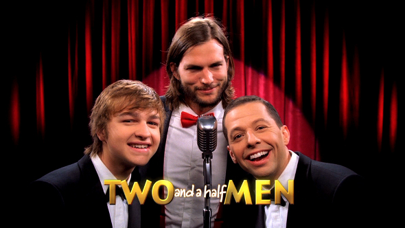 "Miley Cyrus vai participar de ""Two and a Half Men"""