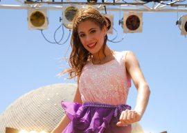"""Confira o trailer de """"Violetta"""", a nova novela teen do Disney Channel"""