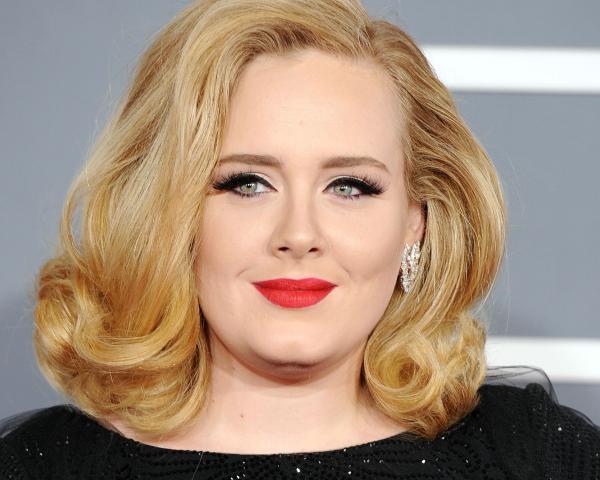 Adele por Jason Merritt