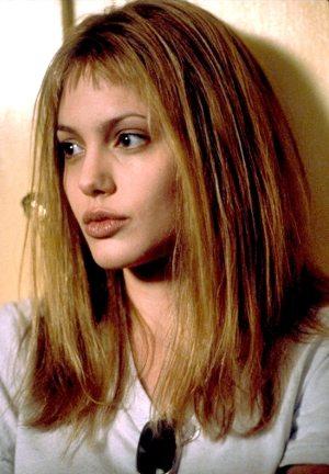 Angelina Jolie (Jovem)