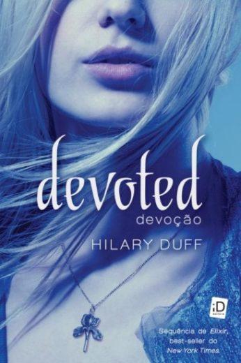 Devoted Hilary Duff