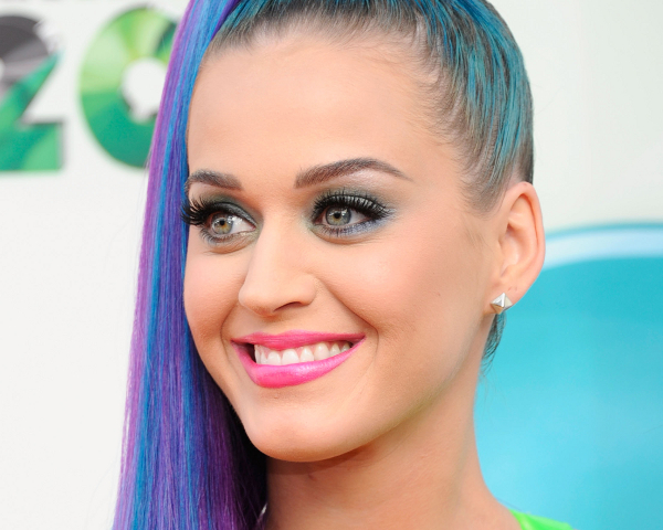 Katy Perry por Albert E. Rodriguez