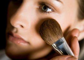 Como aplicar o blush em cada formato de rosto