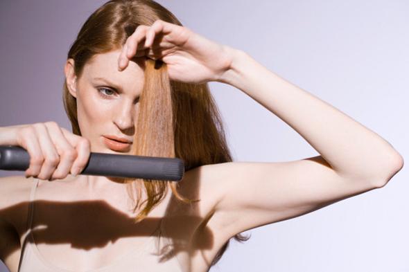 Como fazer uma chapinha perfeita no cabelo