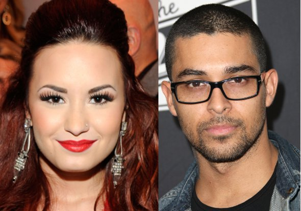 Demi Lovato pode estar namorando de novo!