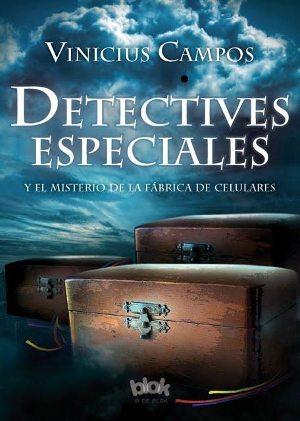 Detectives Especiales - Vinicius Campos