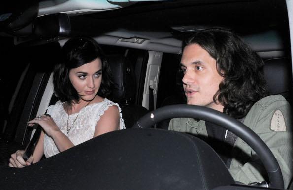 Katy Perry e John Mayer podem ter reatado namoro