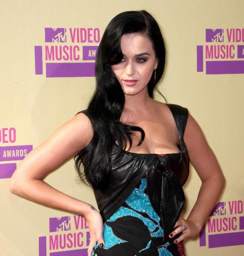 Diva: Katy Perry é eleita a Mulher do Ano