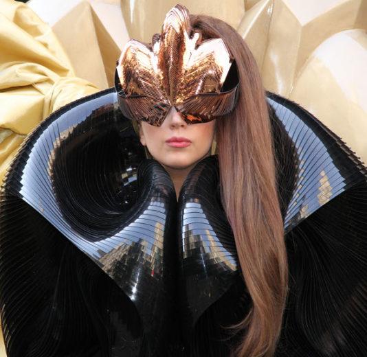 Lady Gaga pede seis lhamas para shows no Brasil