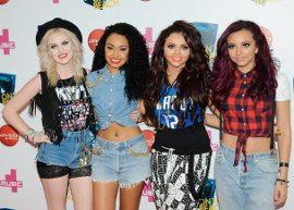 Conheça a banda Little Mix