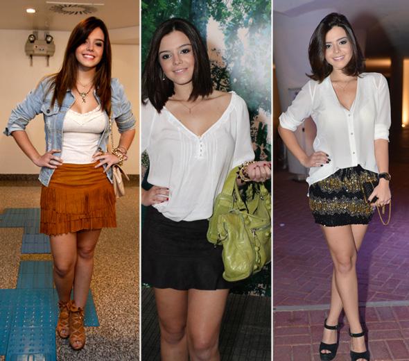 O estilo de Giovanna Lancellotti
