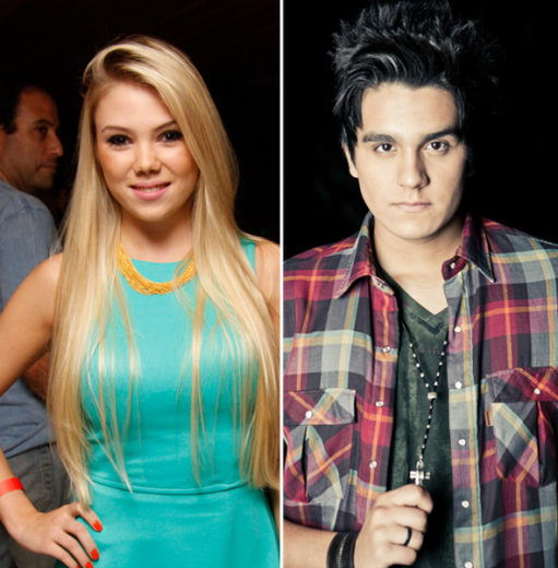 Ex affair de Luan Santana revela que cantor não quer compromisso sério