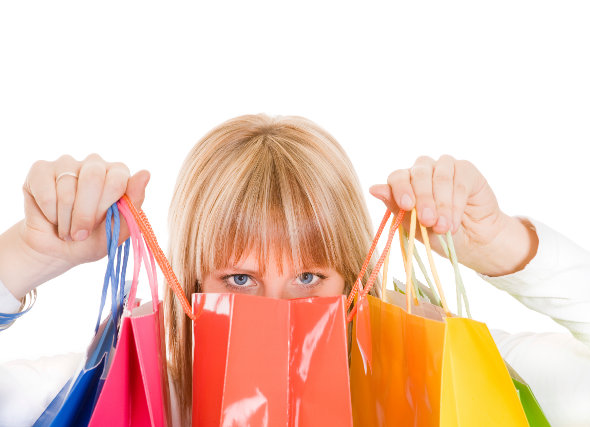 Como cada signo se comporta na hora das compras