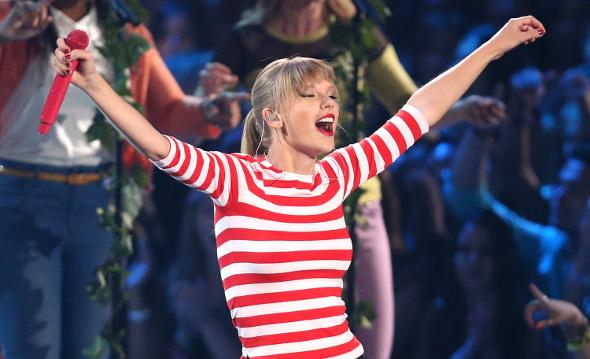 Restart, Justin Bieber e Taylor Swift indicados ao EMA 2012