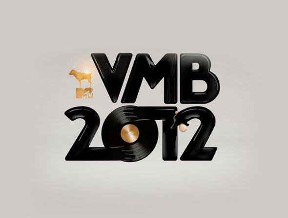 Lista final dos indicados ao VMB 2012 é divulgada!