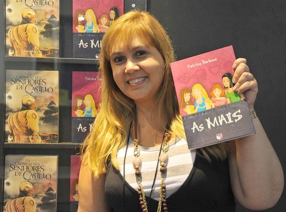 Patricia Barboza