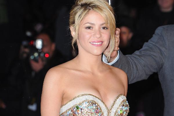 Shakira já pensa em ter mais filhos