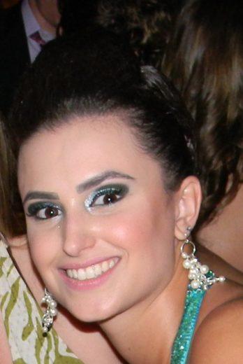 Ana Claudia Tomaz