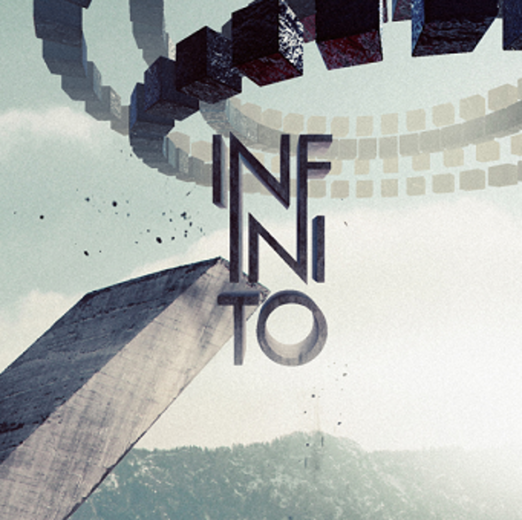 "Fresno divulga capa do disco ""Infinito"" *-*"